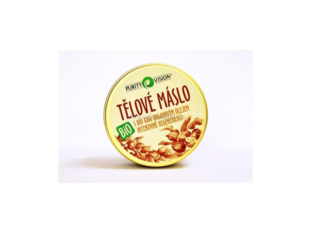 BIO tělové máslo 150 ml