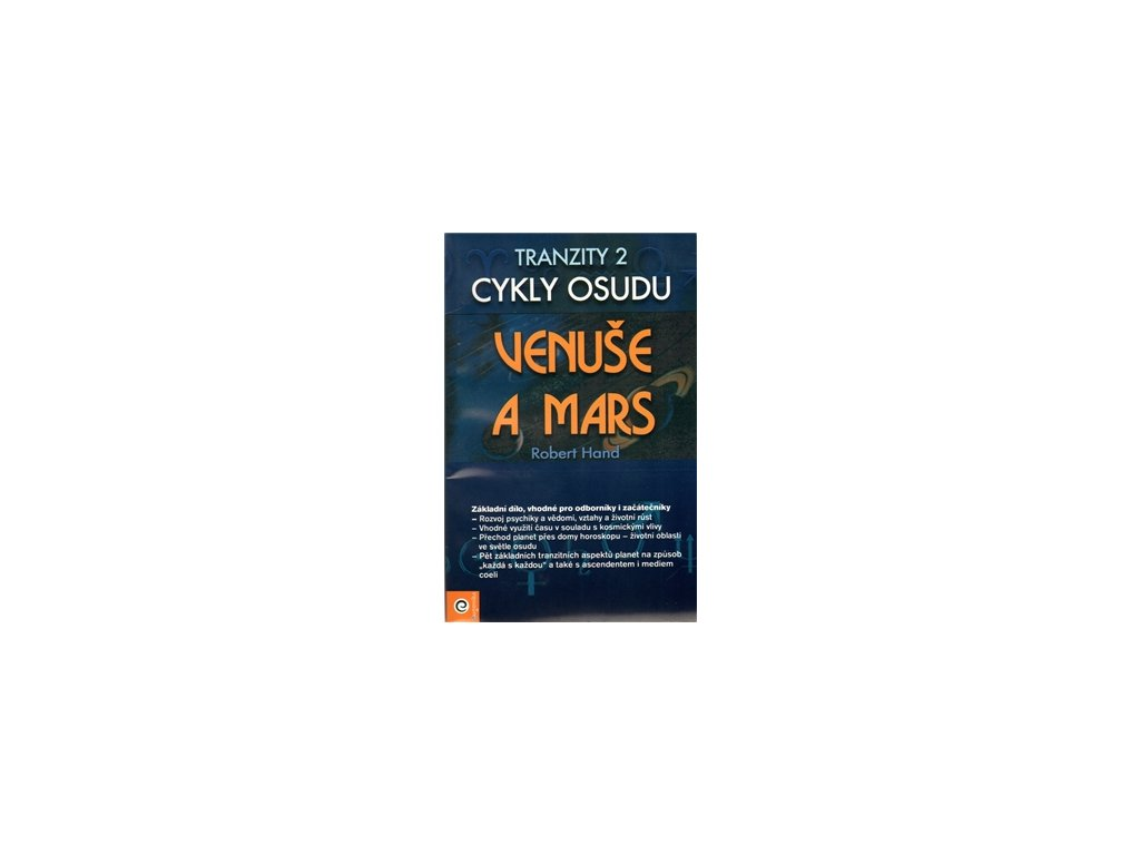 Tranzity 2 – Venuše a Mars