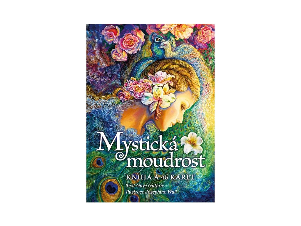 Karty Mystická moudrost
