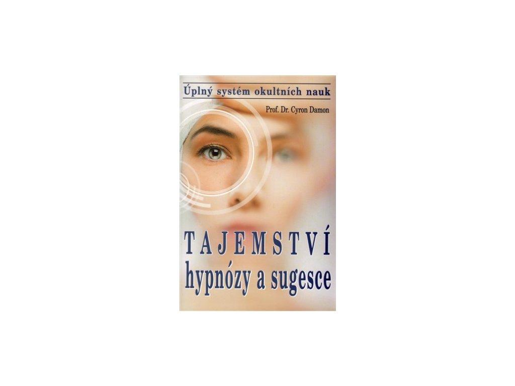 Tajemství hypnozy