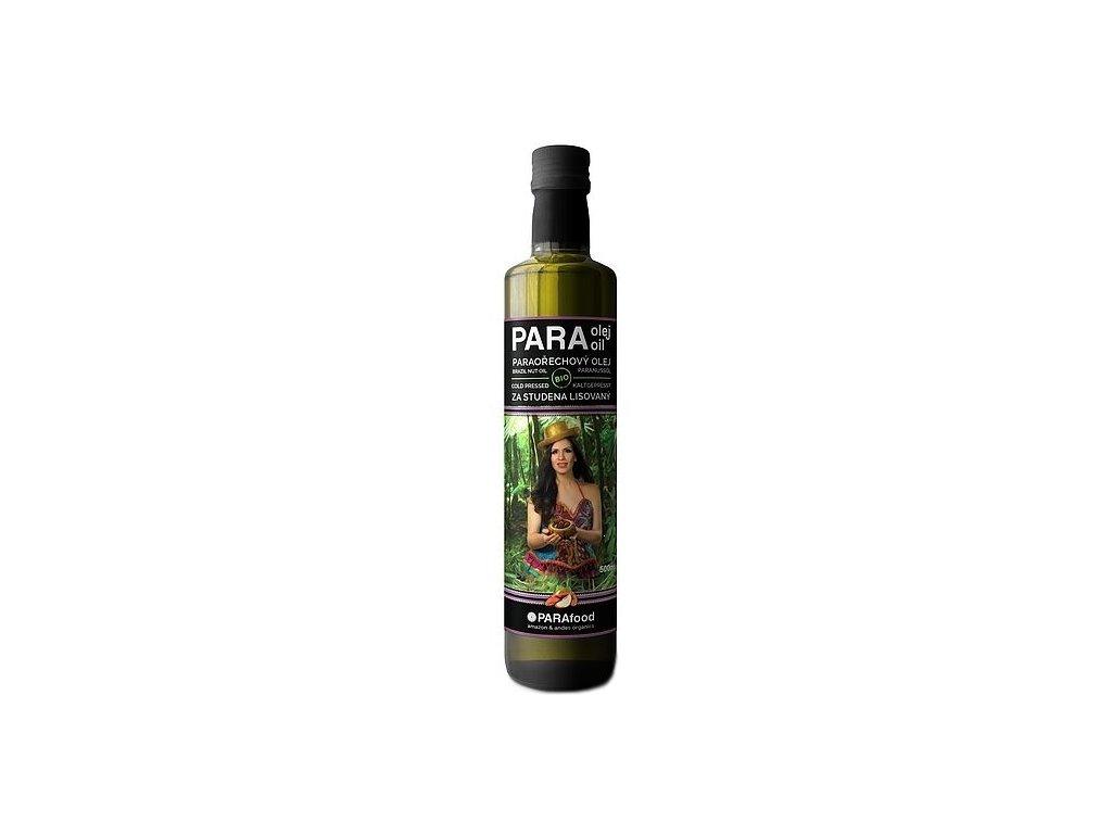 PARA olej 250 ml