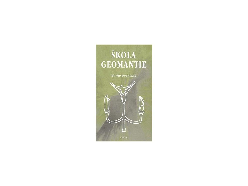 Škola geomantie