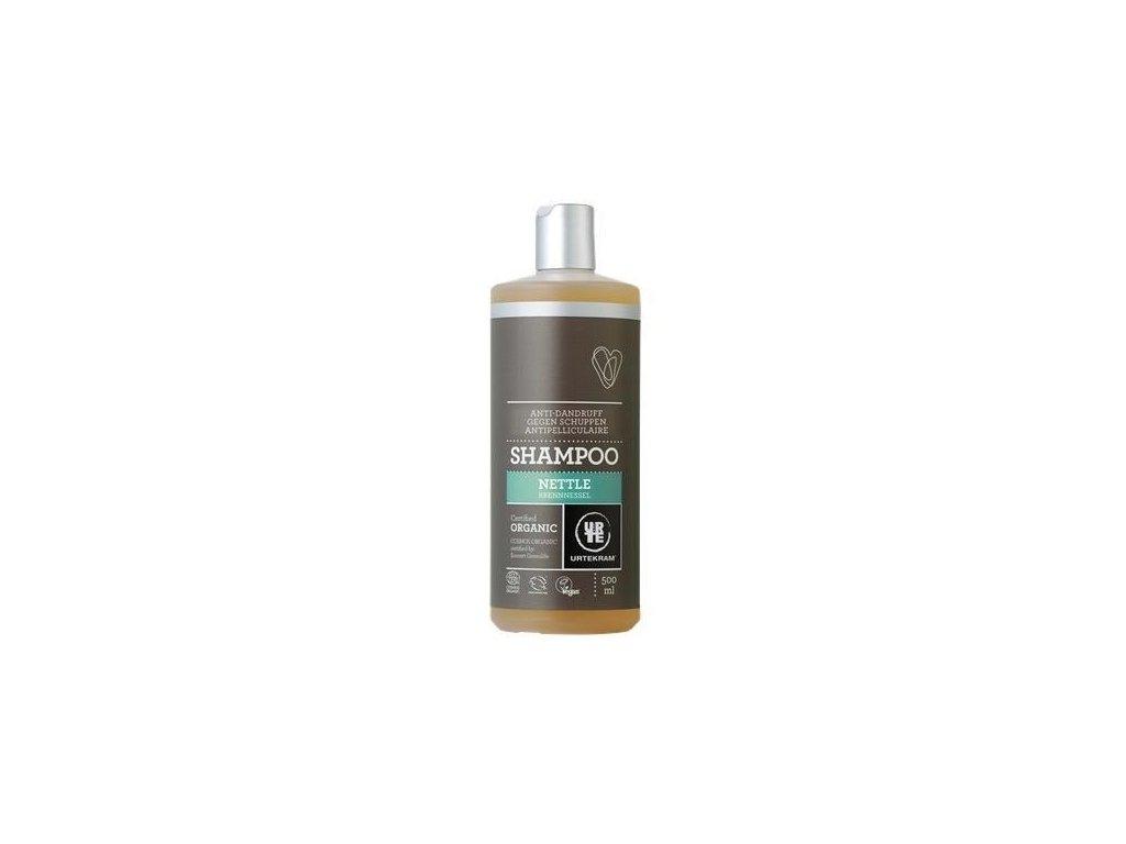 Šampon kopřivový 500ml BIO, VEG