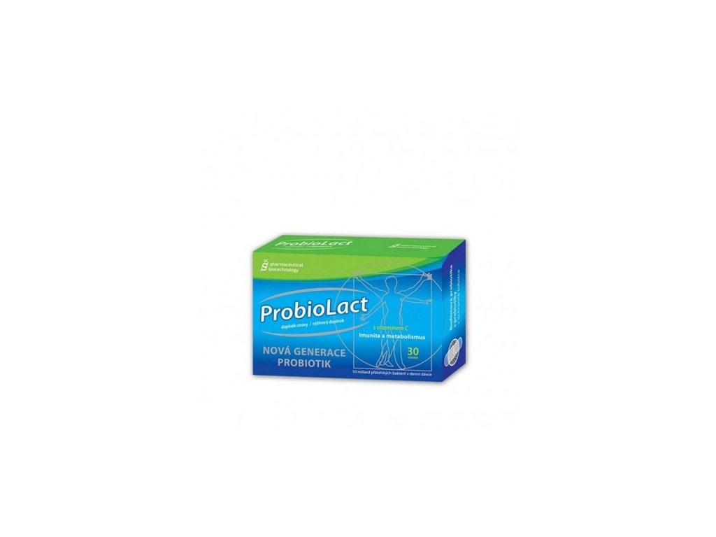 ProbioLact, 30 tobolek