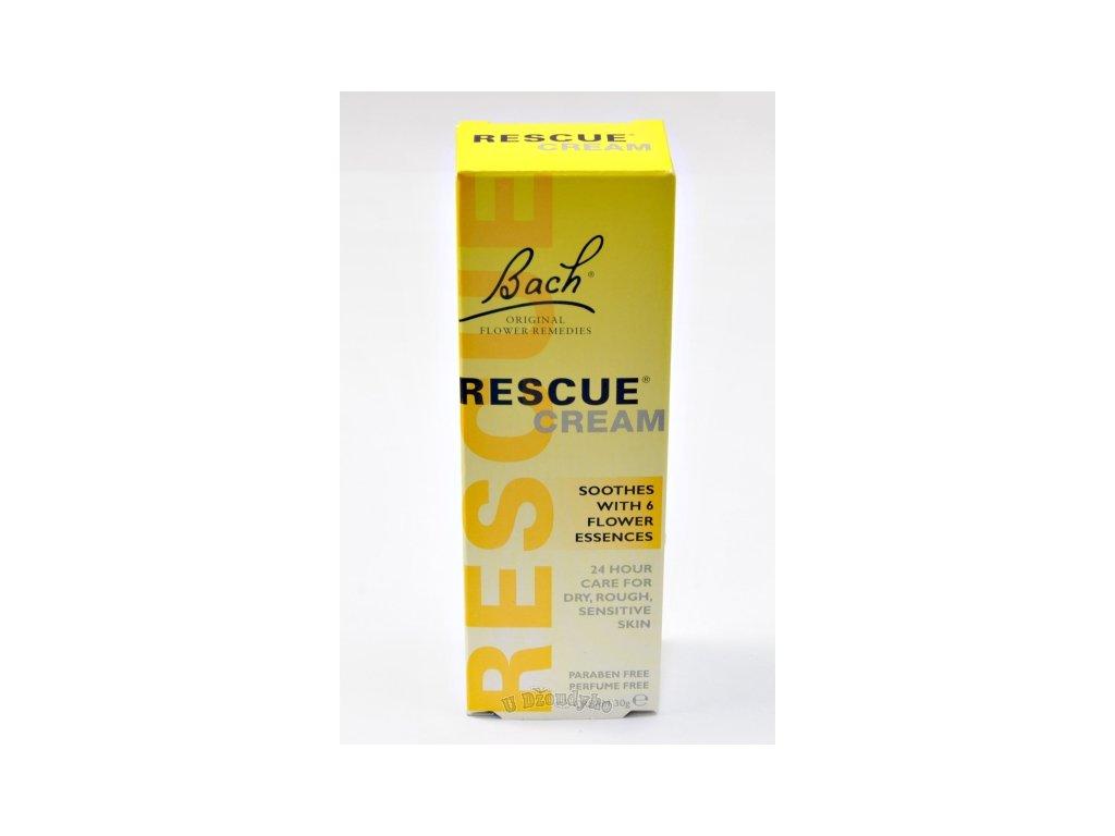 Bach Rescue krém 30 g