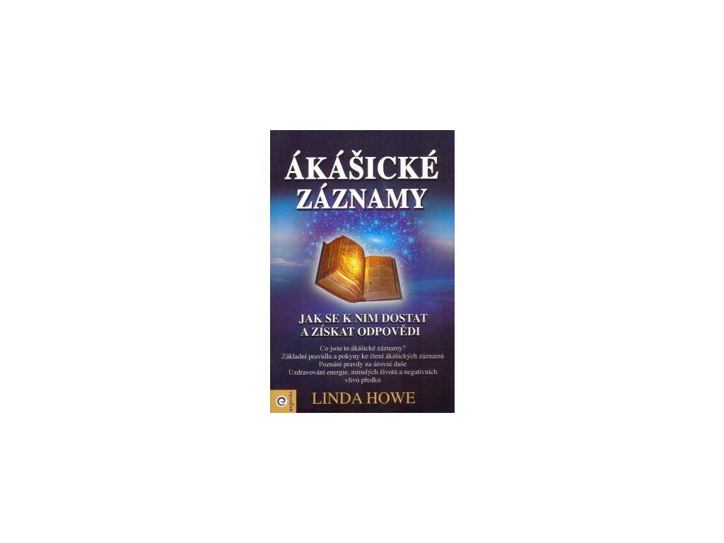 Ákášické zaznamy