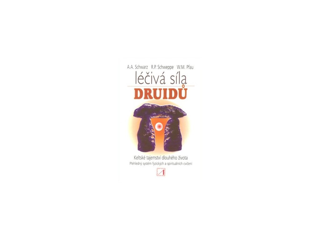 Léčivá síla druidů