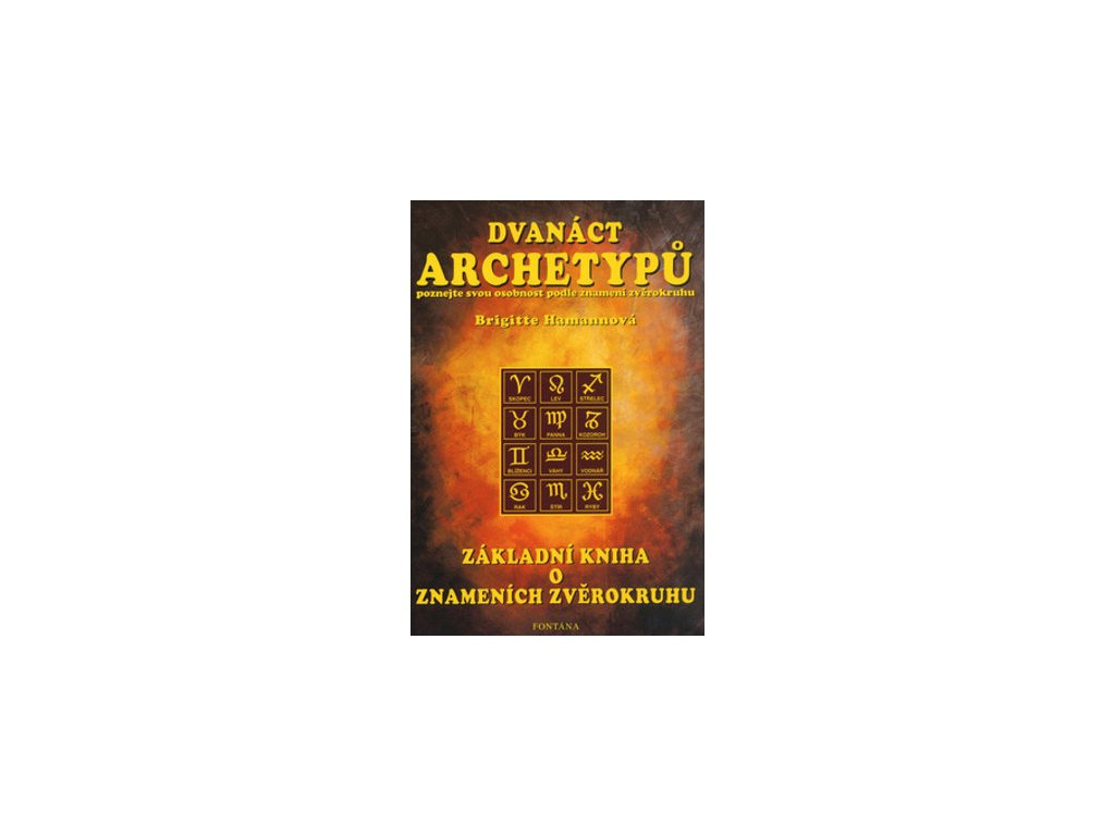 Dvanáct archetypů