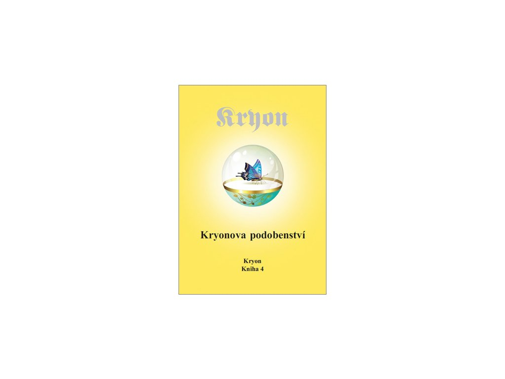 Kryon kniha 4