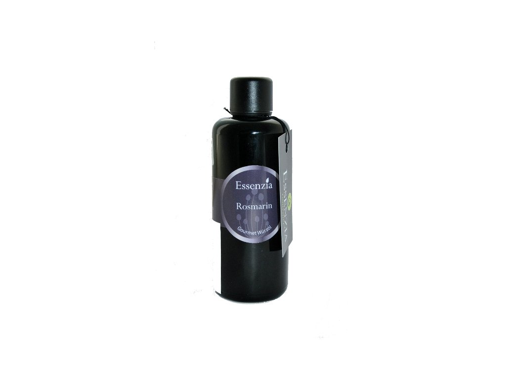 Bio olej rozmarýnový