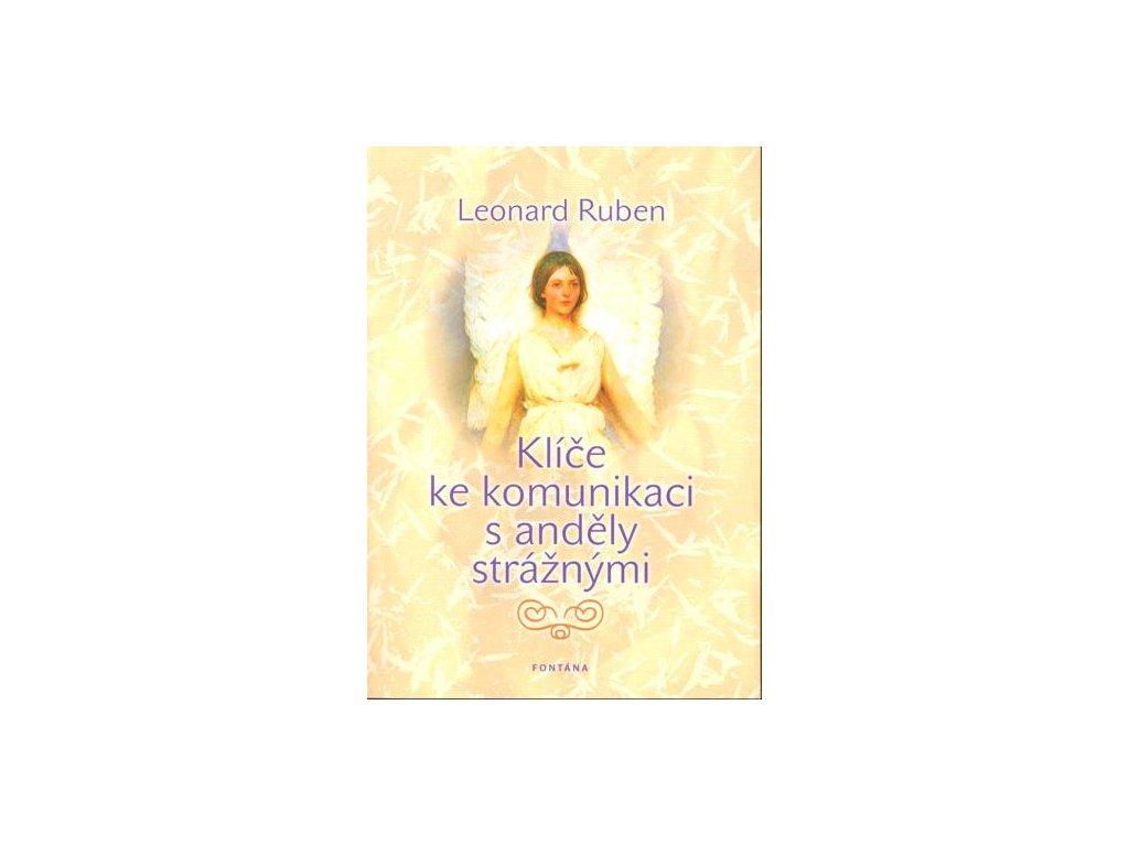 Klíče ke komunikaci s anděly strážnými