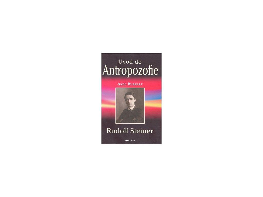 Úvod do antropozofie - Rudolf Steiner
