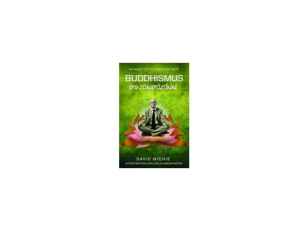 Buddhismus pro zaneprázdněné