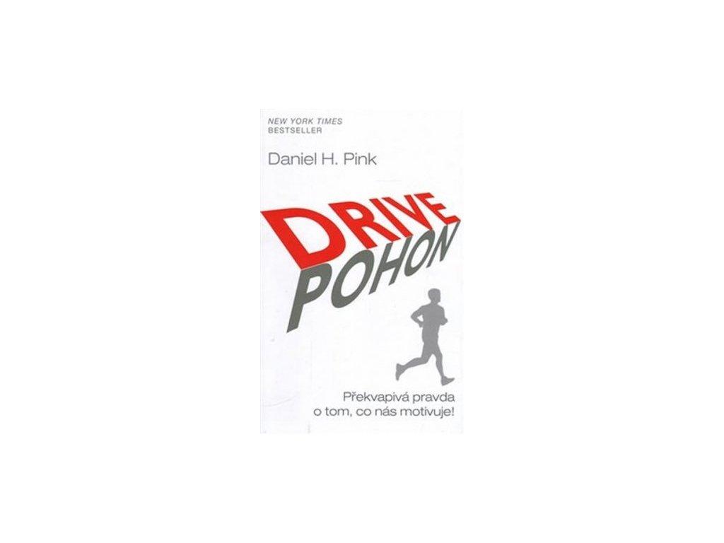 Drive/Pohon - 2. vydání
