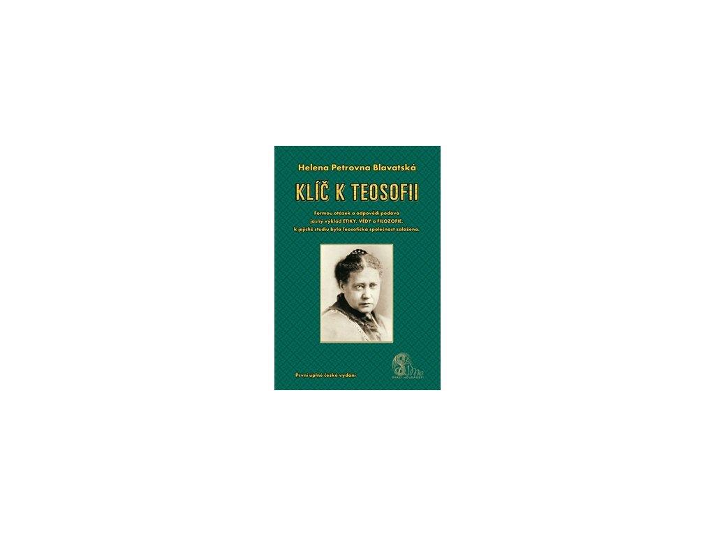 Klíč k teosofii