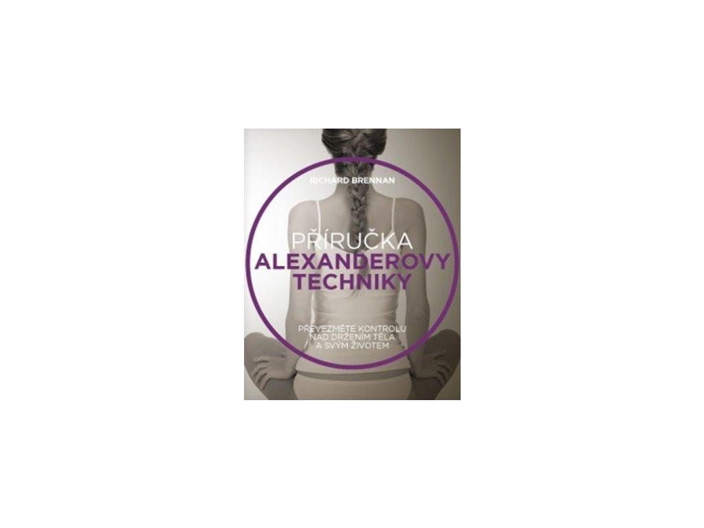 Příručka Alexanderovy techniky