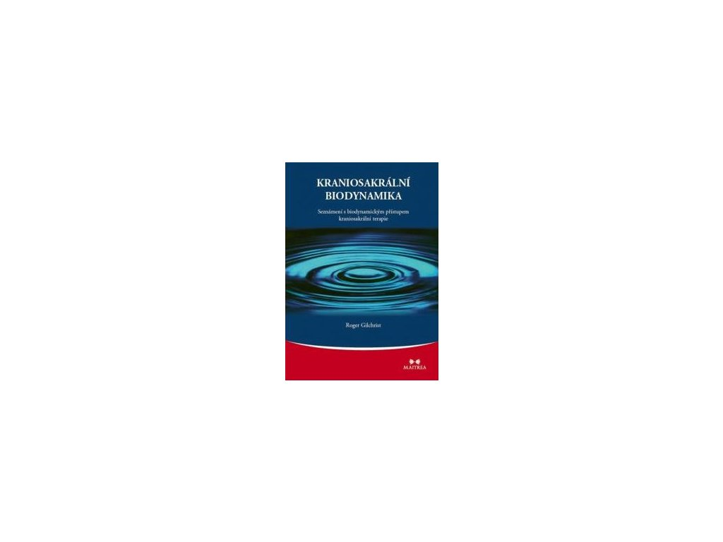 Kraniosakrální biodynamika