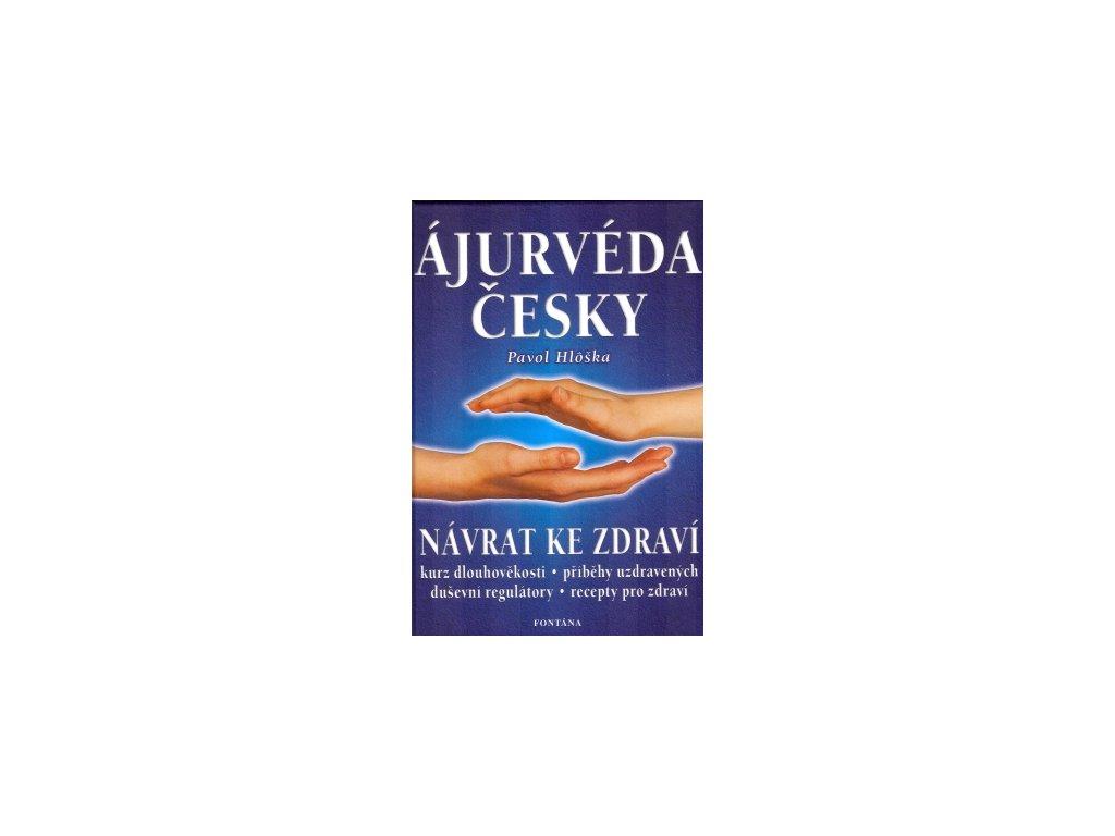 Ájurvéda česky