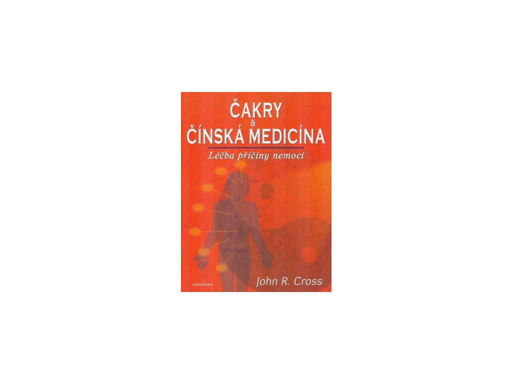 Čakry a čínská medicína