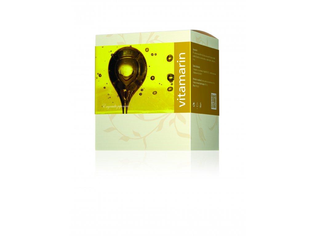 Energy – Vitamarin 90 kapslí