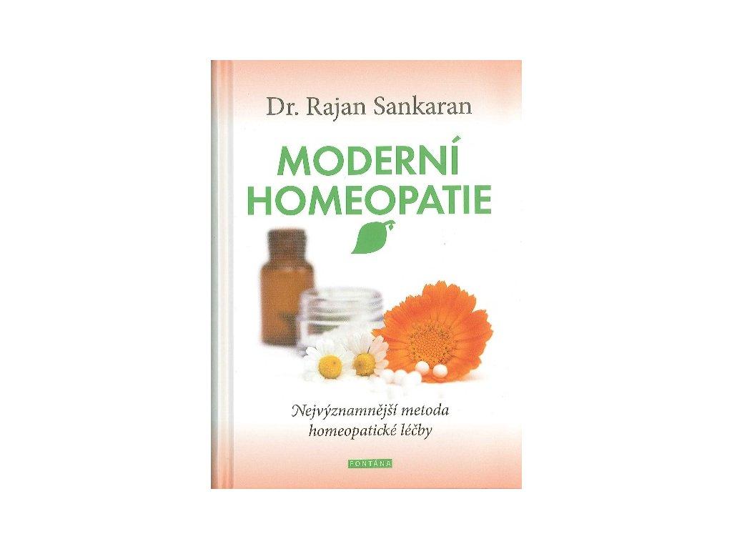 Moderní homeopatie