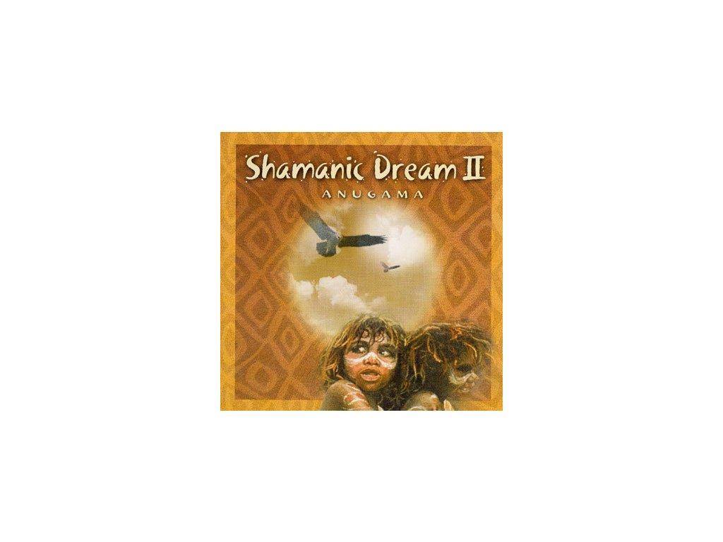 Shamanic Dream Vol.2