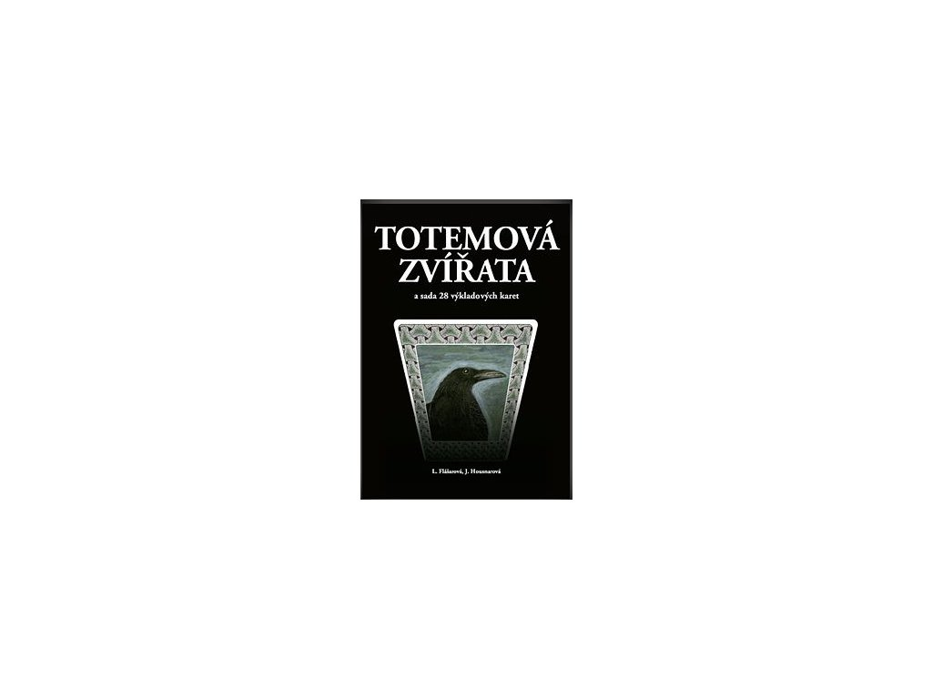 Karty Totemová zvířata