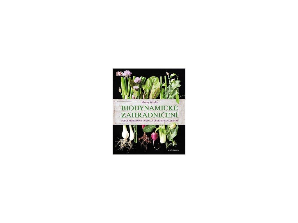 Biodynamické zahradničení