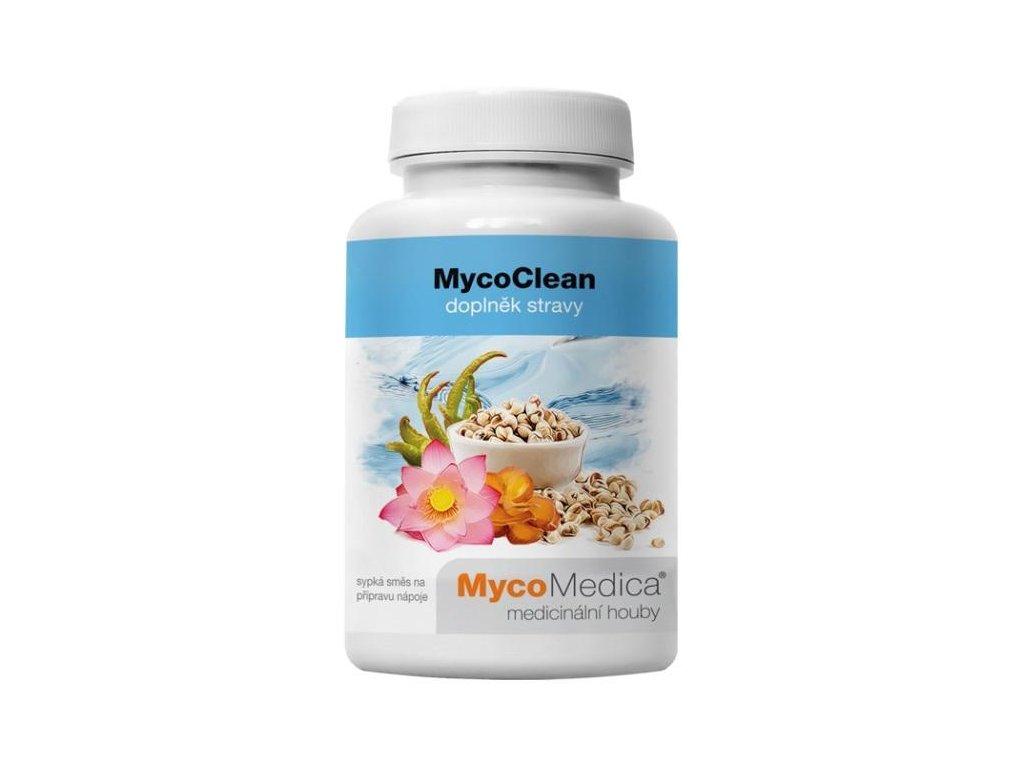 MycoClean sypká směs