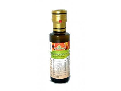Bio olej grapefruitový
