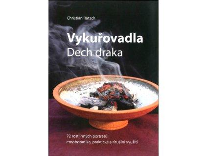 Vykuřovadla - Dech draka