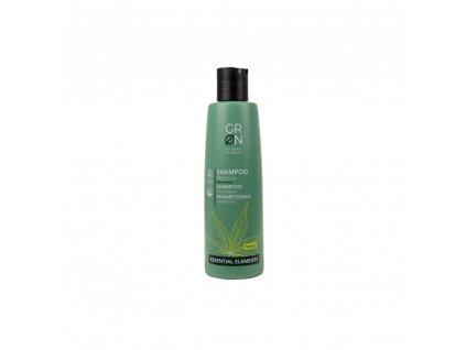 Gron šampon Essential vyživující 250ml