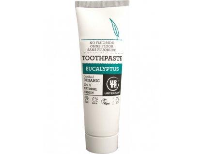 zubni pasta eukalyptus 75ml bio