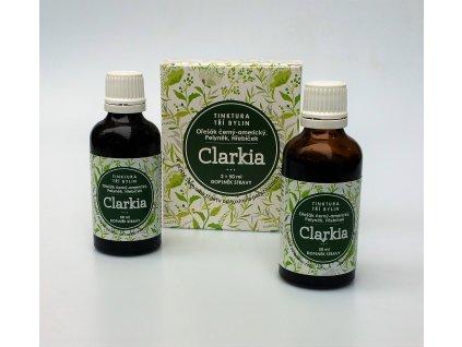 Clarkia krab.+lahv. (3)