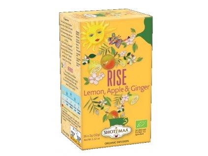 Bylinný čaj – Osobní růst