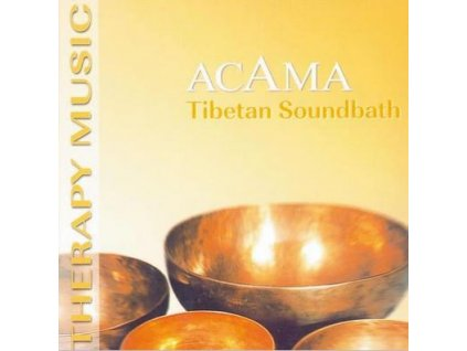 Tibetan Soundbath