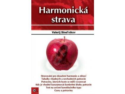 Harmonická strava