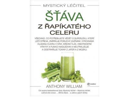 Šťáva z řapíkatého celeru