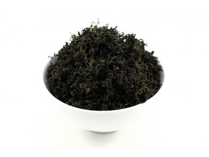 ženšen pětilistý jiao gu lan ginseng leaf 01