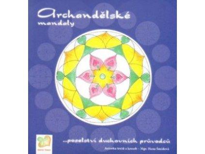 Archandělské mandaly