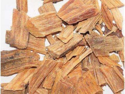 BOROVICE HIMALÁJSKÁ jádrové dřevo