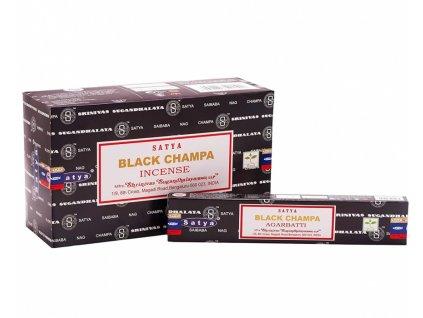 Black Champa