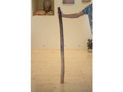 Didgeridoo D - 153 cm