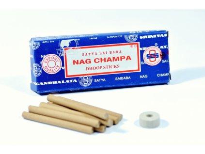 Nagchampa Dhoop Sticks