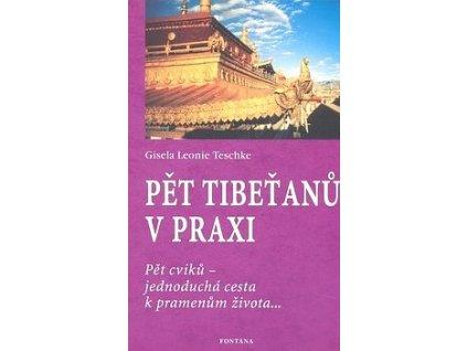 Pět Tibeťanů v praxi