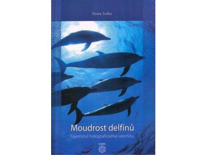 Moudrost delfínů