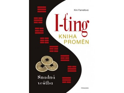 I-Ťing Kniha proměn