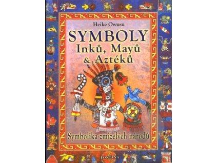 Symboly Inků, Mayů a Aztéků