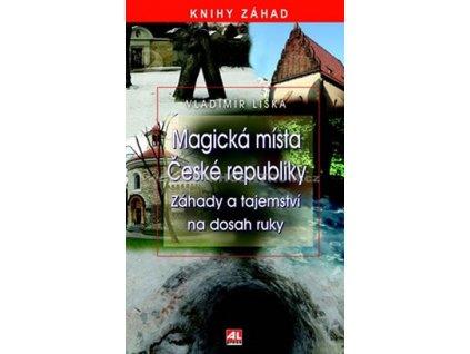Magická místa České republiky