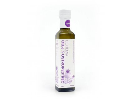Olej Ostropestřec 250 ml